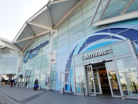 Birmingham airport blog simply park and fly how to enjoy meet and greet at birmingham airport m4hsunfo