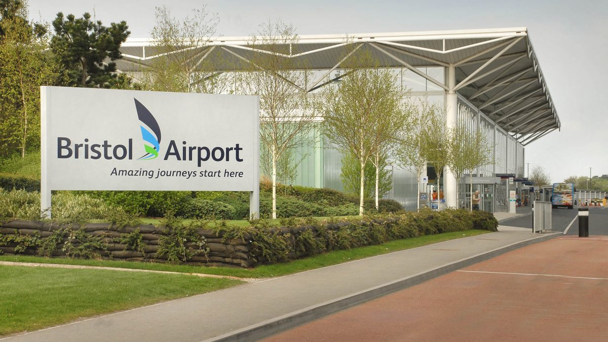 Cheap bristol airport parking services blog simply park and fly bristol airport simply park and fly kristyandbryce Image collections