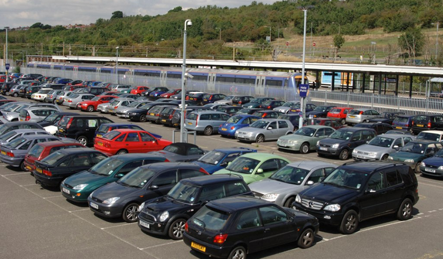 Image result for airport car parking luton cheap""