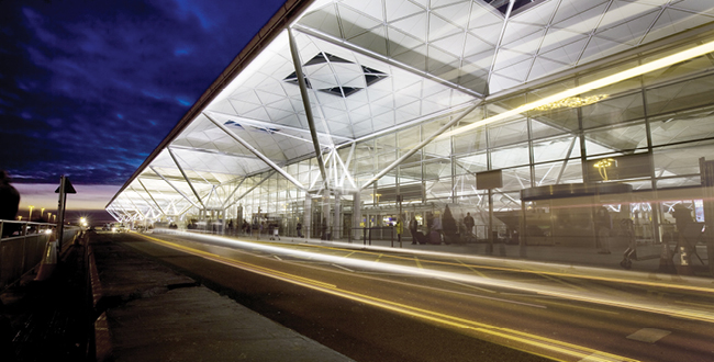 Long stay airport parking service case study