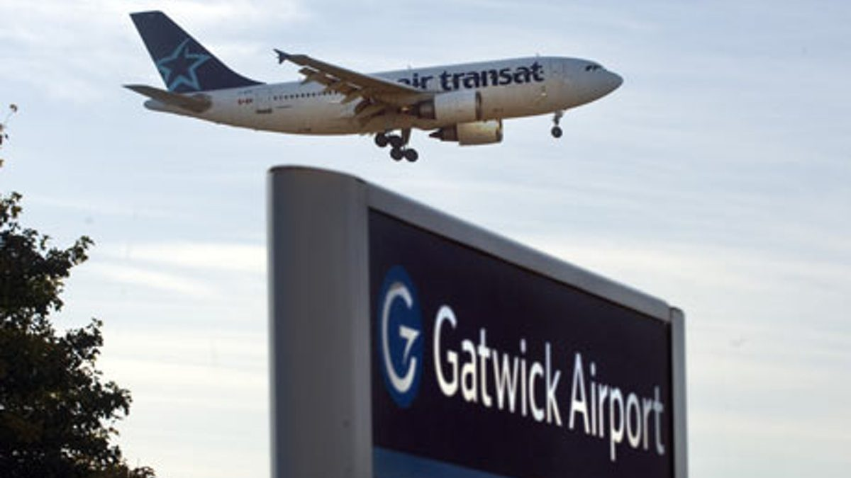 Understand The Gatwick Airport Parking Plan Blog Simply Park And Fly