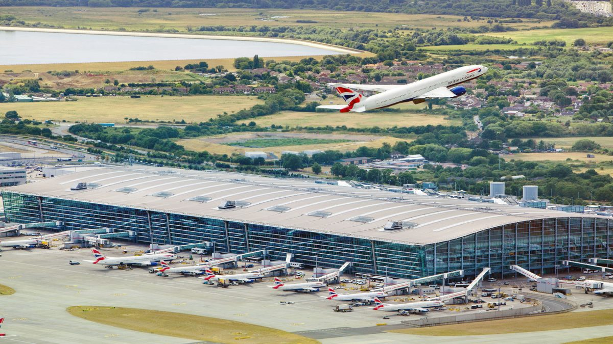 To Save The Most With Heathrow Park And Fly Blog Simply Park And Fly