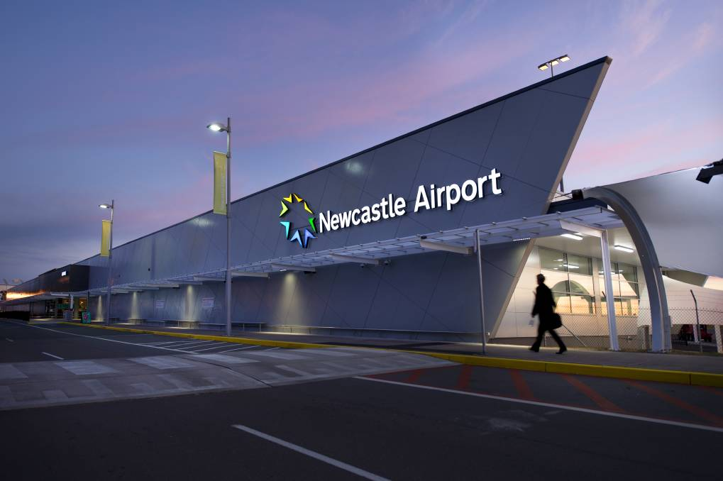 The need at newcastle airport blog simply park and fly newcastle airport meet and greet m4hsunfo