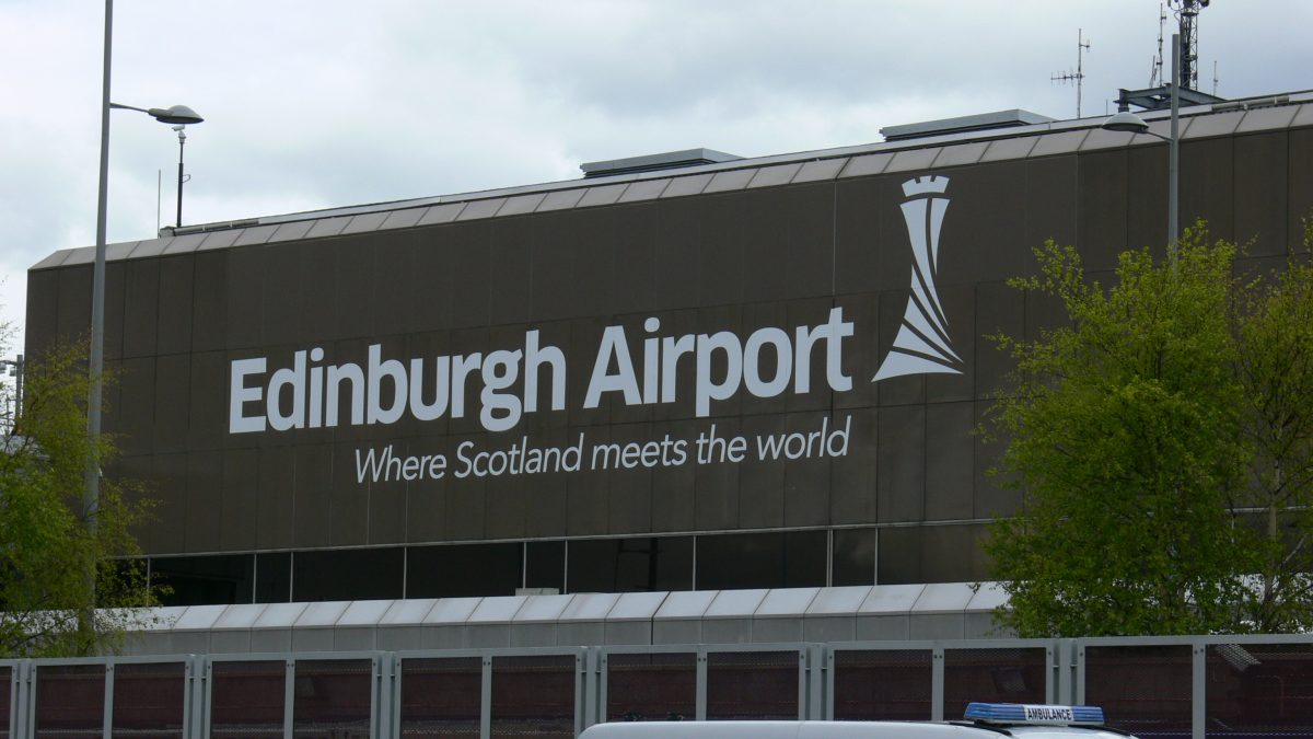 Reasons To Avail Edinburgh Airport Parking Services Blog Simply
