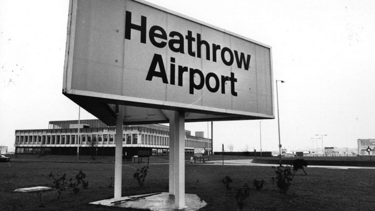 Reserve Heathrow Airport Parking With Price Comparison Websites