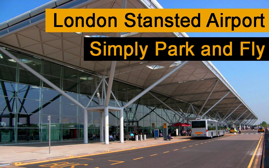 London Stansted Airport - Simply Park and Fly