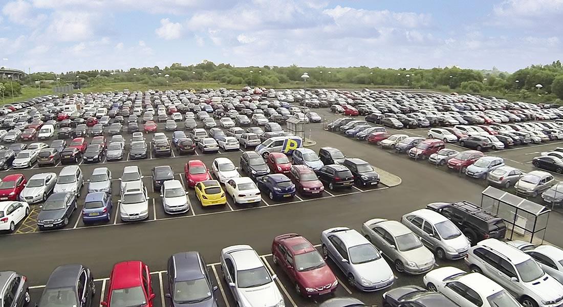 Big airport equals problems blog simply park and fly heathrow airport parking simply park and fly m4hsunfo