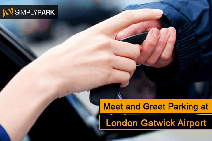 Meet and Greet Parking at London Gatwick Airport - Simplyparkandfly.co.uk