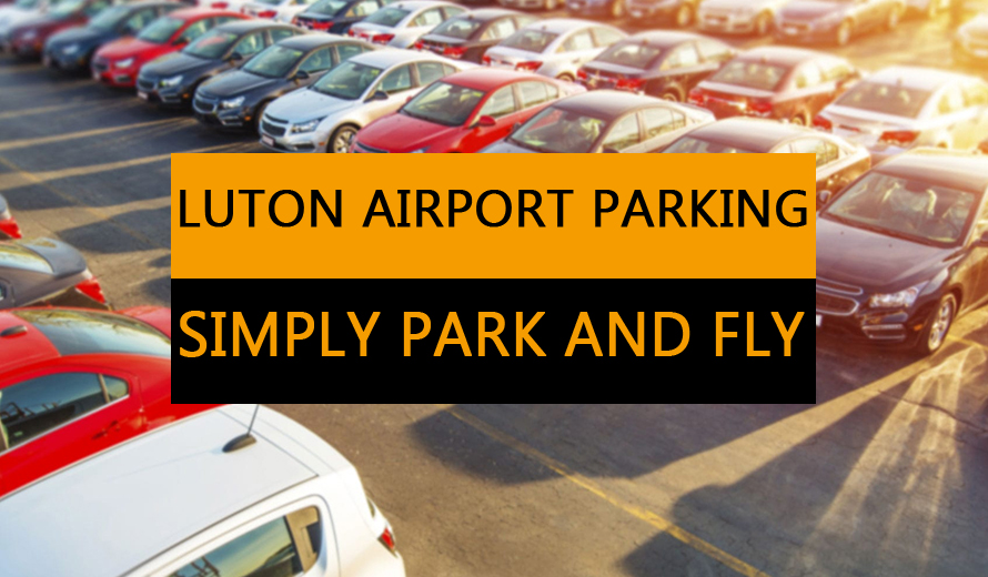 Car Park Luton Airport Meet And Greet