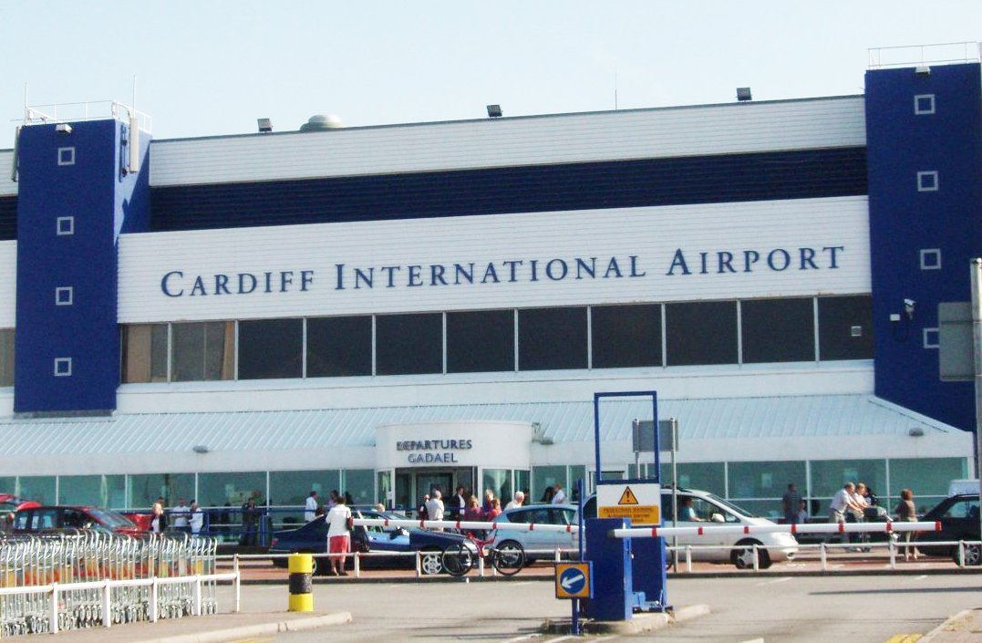 Cardiff Airport Parking - Cardiff Airport Park and Ride - Cardiff Airport Meet and Greet - Cardiff On-Airport Parking