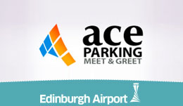Edinburgh Airport Parking Comparison |  Meet And Greet | Park & Ride