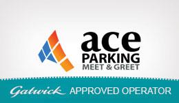 Ace parking gatwick meet and greet flexible m4hsunfo