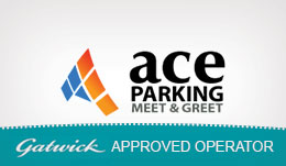 Ace parking gatwick meet and greet flexible last minute m4hsunfo